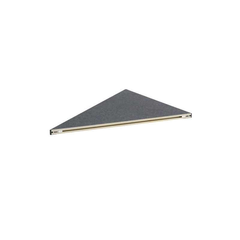 revostage hexagonal b hne h he 40 cm teppichoberfl c. Black Bedroom Furniture Sets. Home Design Ideas