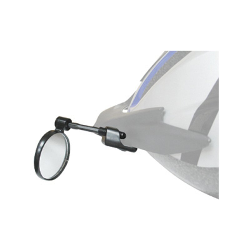 third eye helmet mirror fahrrad r ckspiegel. Black Bedroom Furniture Sets. Home Design Ideas