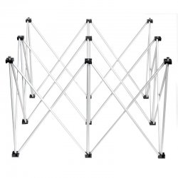 Revostage Riser 40 cm for 2 m x 1 m Platforms
